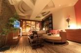 HOTEL GRASIA ASIAN RESORT 渋川 (グラシア)