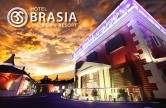 HOTEL BRASIA ASIAN RESORT (ブラシア)