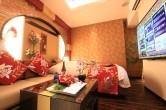 HOTEL GRASIA2 PRIVATE RESORT北原台 (グラシア2)